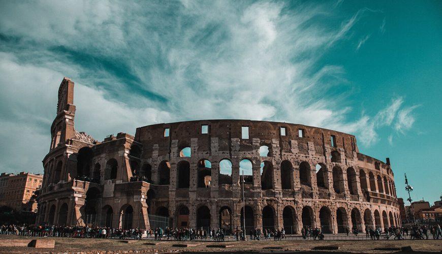 Đi du lịch nước Italy tại Châu Âu