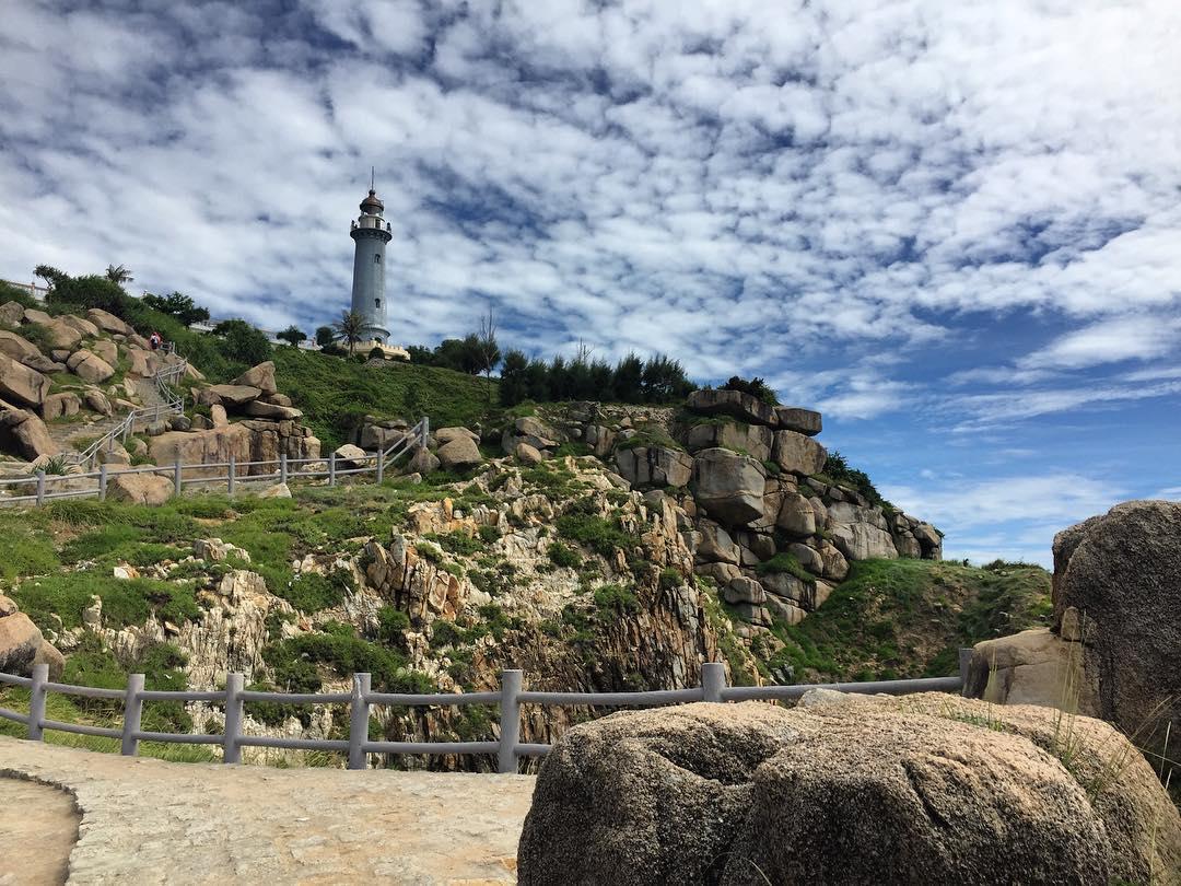 Mũi Điện Phú Yên - Tour du lịch Phú Yên – Quy Nhơn 4N3D