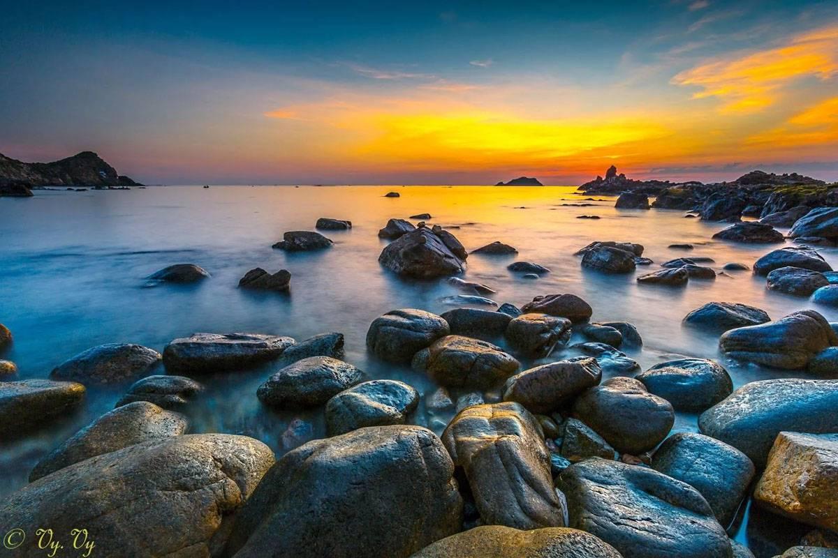 Khu du lịch Ghềnh Ráng - Tour du lịch Phú Yên – Quy Nhơn 4N3D