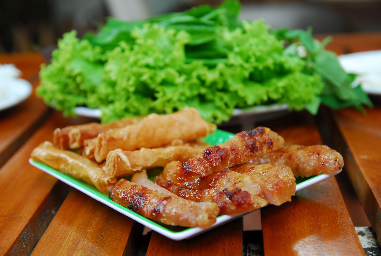 Nem Ninh Hòa - Đặc sản Nha Trang - Vinatravel