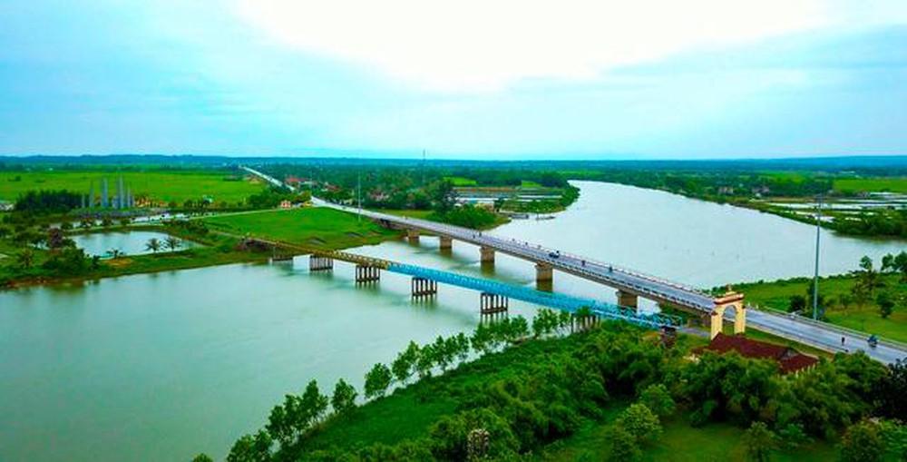 Bến Hiền Lương -Sông Bến Hải - du lịch Vinatravel