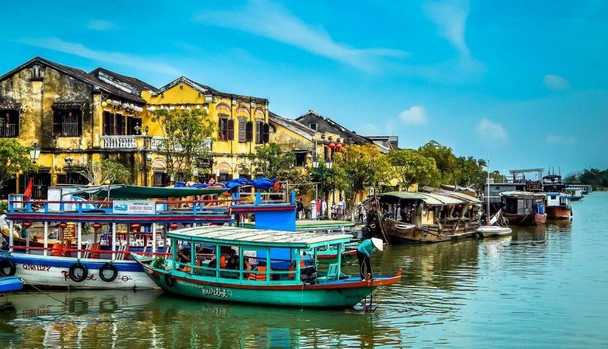 Hoi An Quang Nam