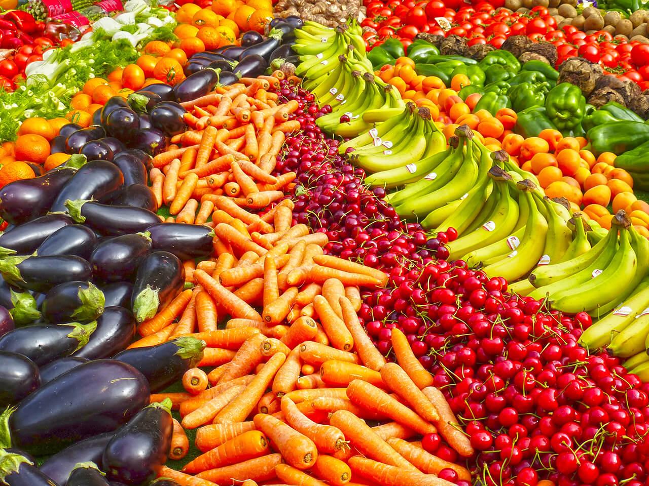 chợ Pratunam - ăn ở đâu khi du lịch đến Thái Lan