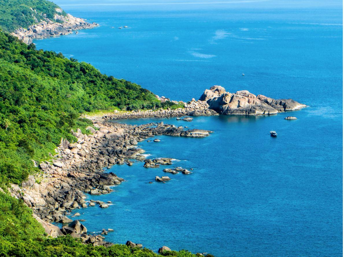 Du lịch Đà Nẵng - Bán đảo Sơn Trà - Vinatravel