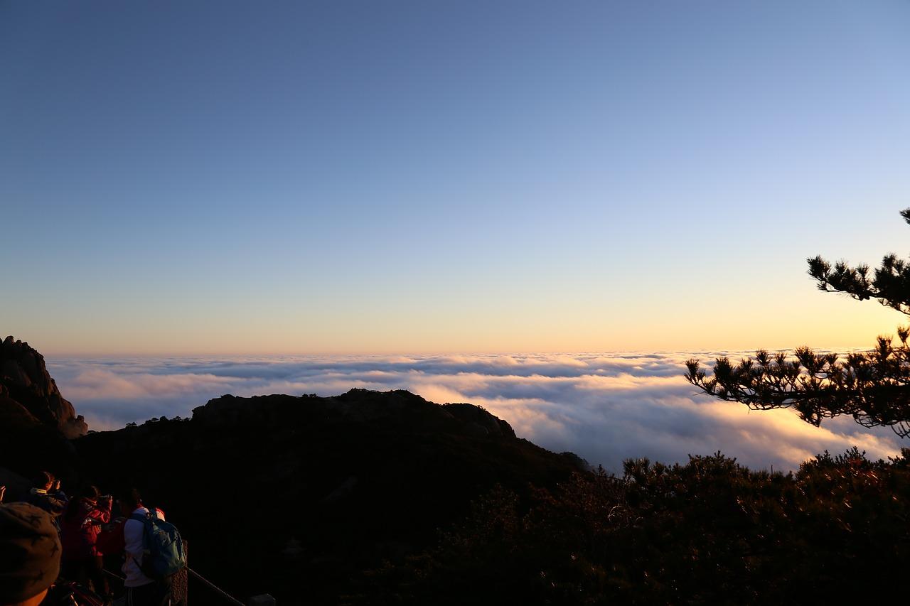 Phong cảnh thần tiên nơi trần gian - Tour du lịch Trung Quốc 5N4Đ