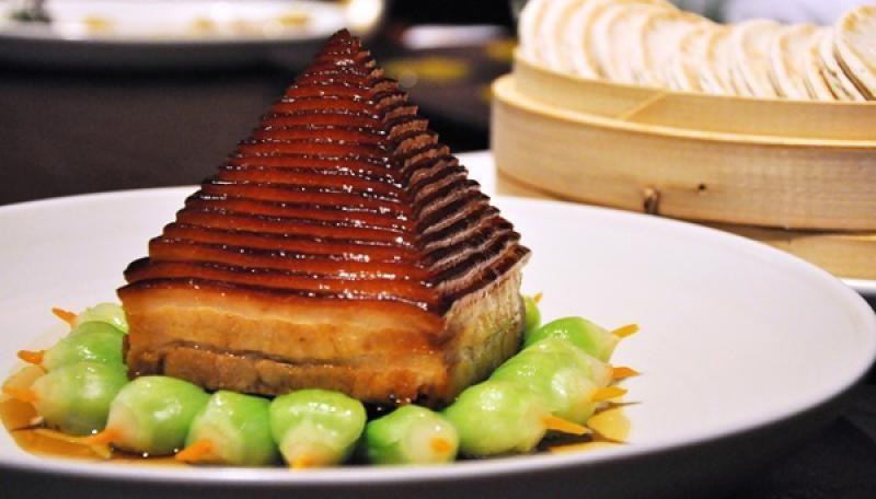 Món thịt heo trứ danh nổi tiếng của Hàng Châu - du lịch Hàng Châu