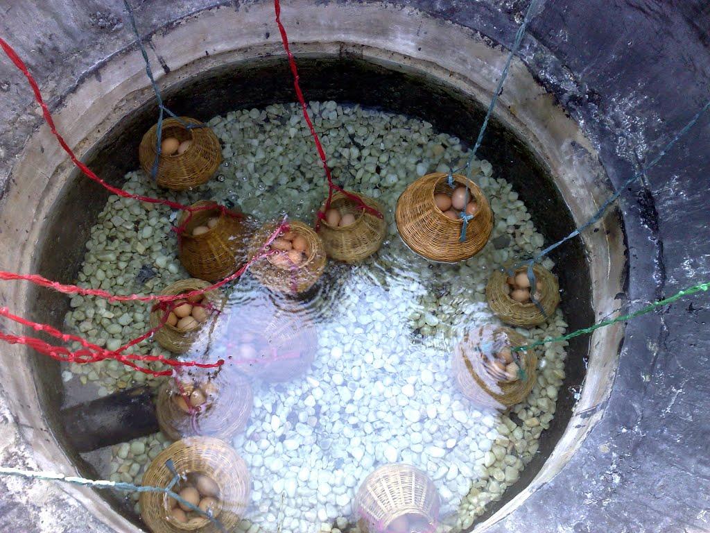 Khu Giếng Trời - tour du lịch Hàm Thuận Nam 2n1d cùng Vinatravel