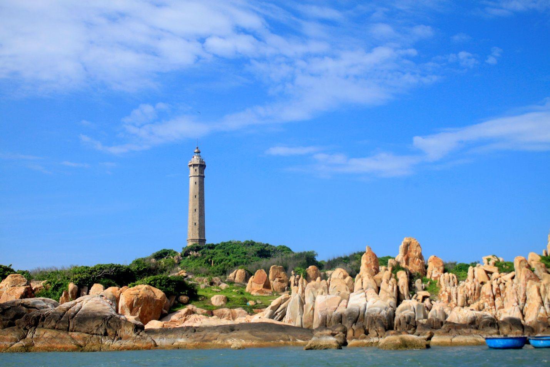 Khám phá Hải Đăng Kê Gà - du lịch Vinatravel