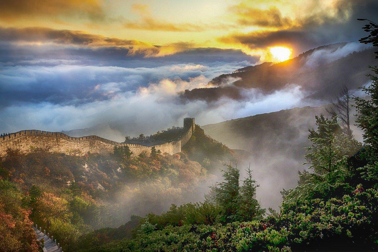 Tour du lịch Trung Quốc mùa xuân 2019