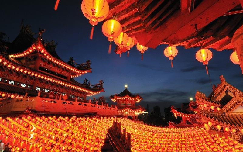 Chẳng có nơi nào hoàn hảo nếu chúng ta không có một tinh thần chu du, khám phá kinh nghiệm du lịch Trung Quốc
