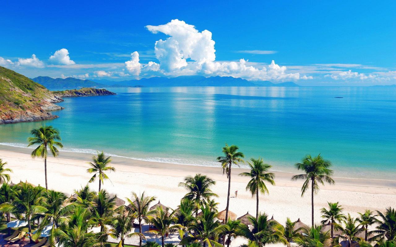 Hồ Tràm - Tour du lịch Hồ Tràm 2n1d