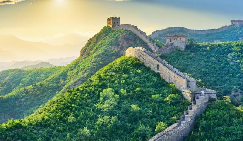 Trung Quốc trù phú và cẩm lệ luôn là hành trình rất đáng để đi kinh nghiệm du lịch Trung Quốc