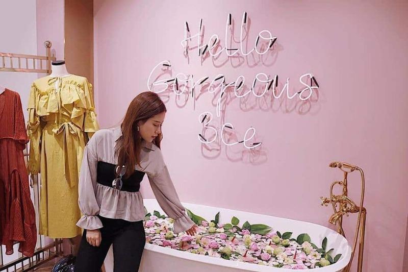 @judy__zyc - Những địa điểm check in siêu xịn ở Seoul