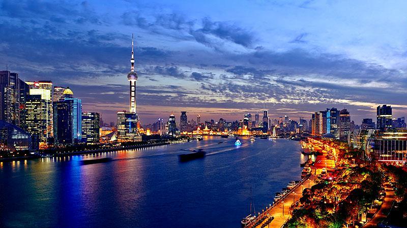 Giữa những thành phố hoa lệ của Trung Hoa, không giao tiếp được là bao nhiêu lạc lõng