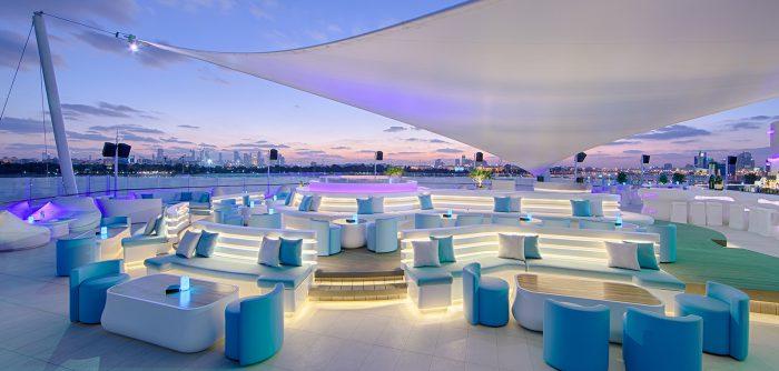 Vẻ đẹp sang trọng ngút ngàn du lịch Dubai