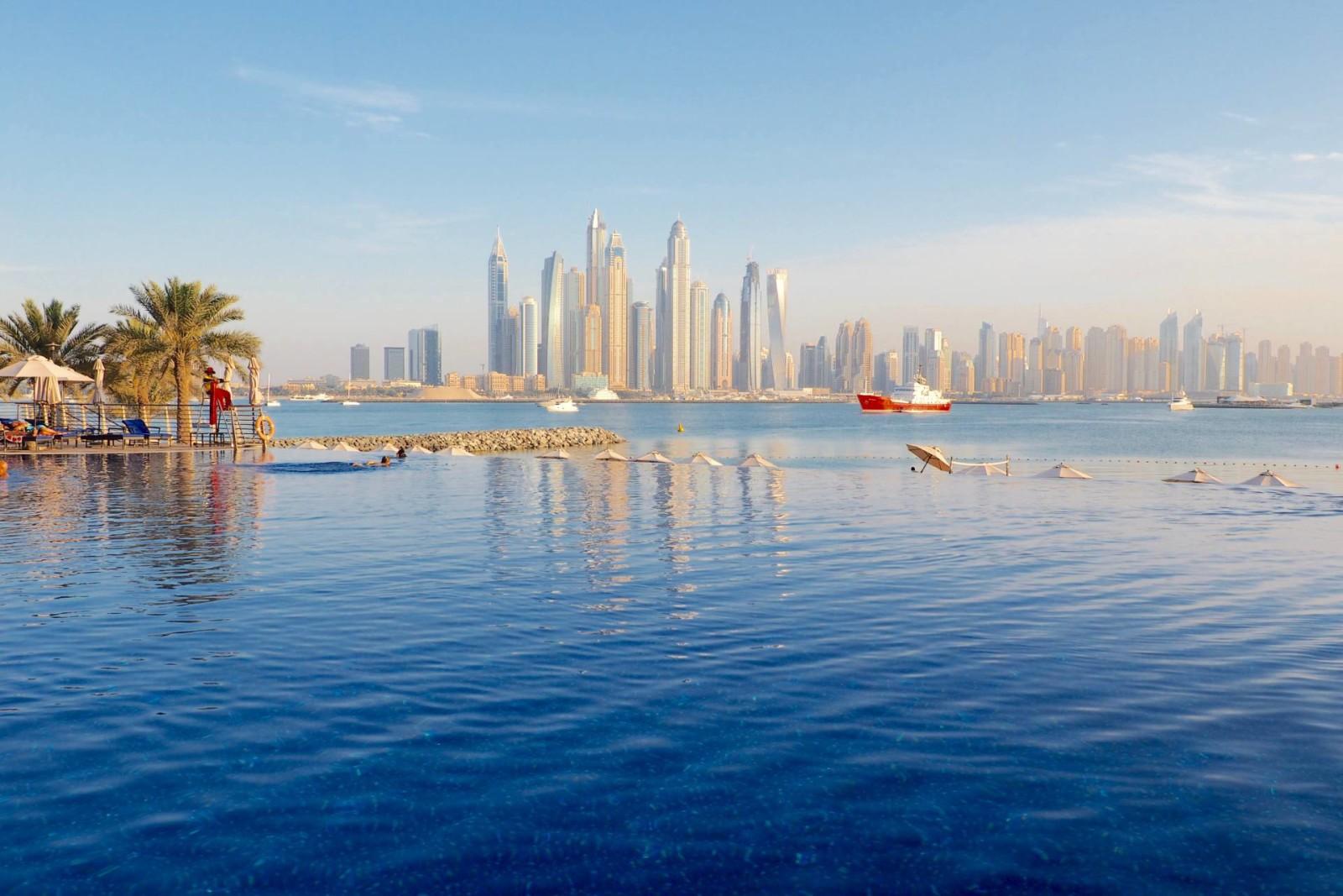 Những cung đường tuyệt đẹp ở Dubai chưa bao giờ là mất đi sức hút du lịch Dubai