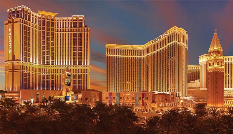 Những khách sạn lung linh trên đất Mỹ