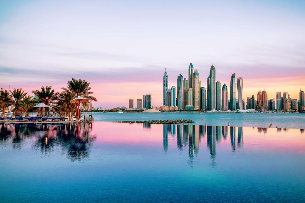 Tour du lịch Dubai - khám phá viên ngọc Ba Tư kinh nghiệm du lịch Dubai