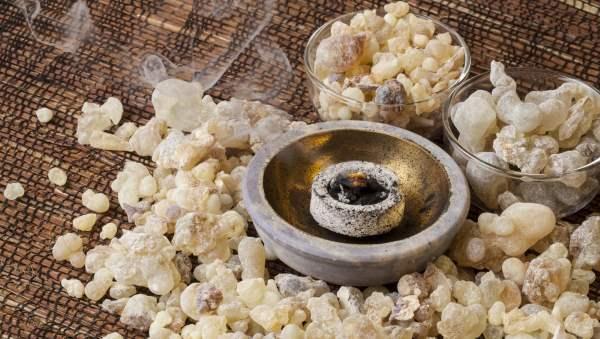 Nhũ hương, nhựa thơm vô cùng quý giá và hữu dụngkinh nghiệm du lịch Dubai
