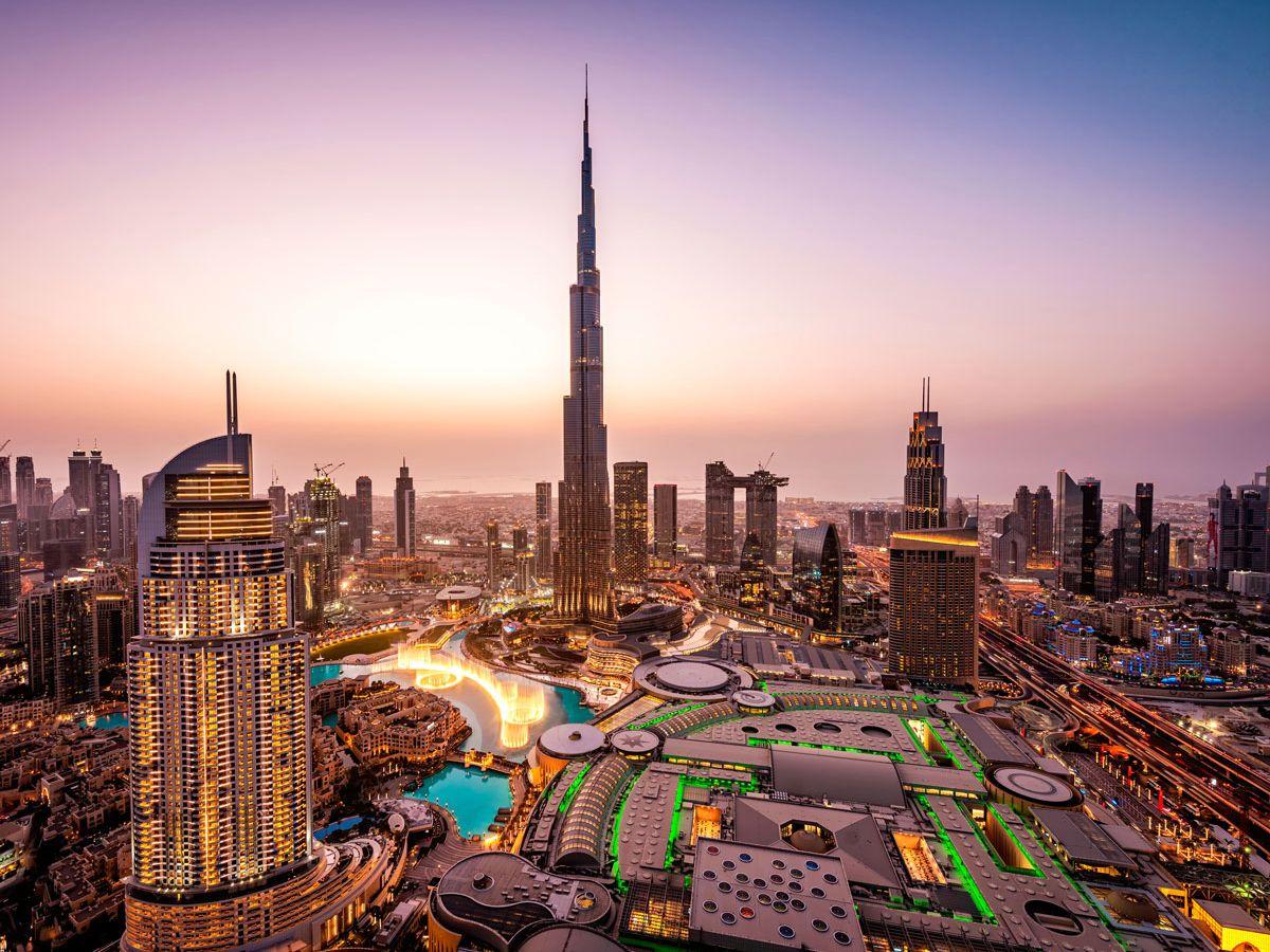 Tour du lịch Dubai luôn được Vinatravel chăm chút an toàn và chu đáo