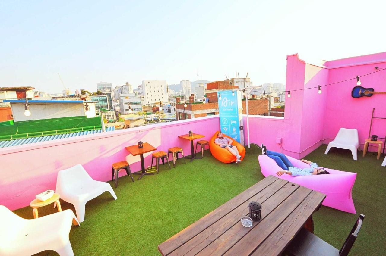 Air Hostel Dongdaemun