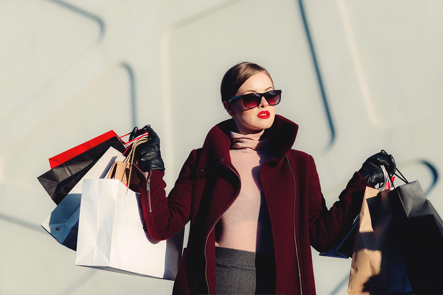 Quần áo,phong cách thời trang tại Mỹ