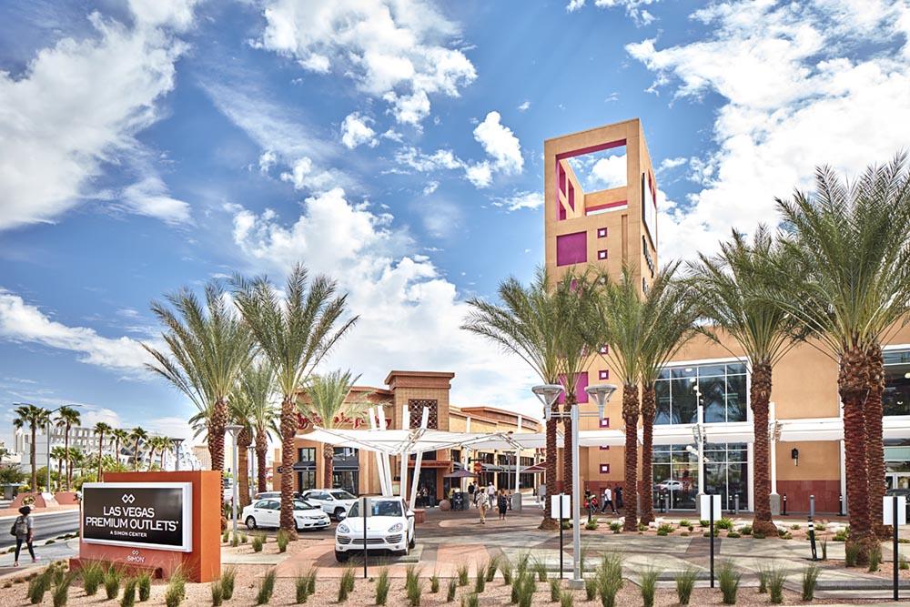 Trung tâm thương mại nơi các nàng mê tít