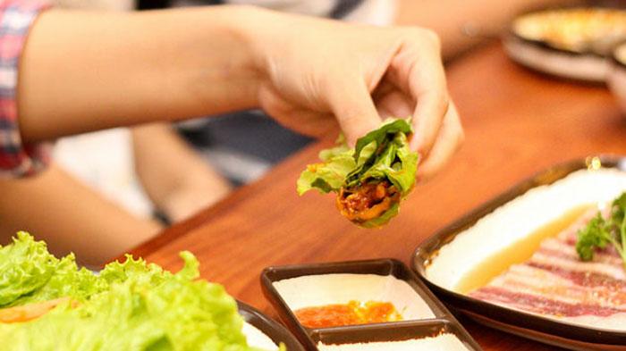 Những món sốt ở Hàn Quốc hết sức đa dạng kinh nghiệm du lịch Hàn Quốc