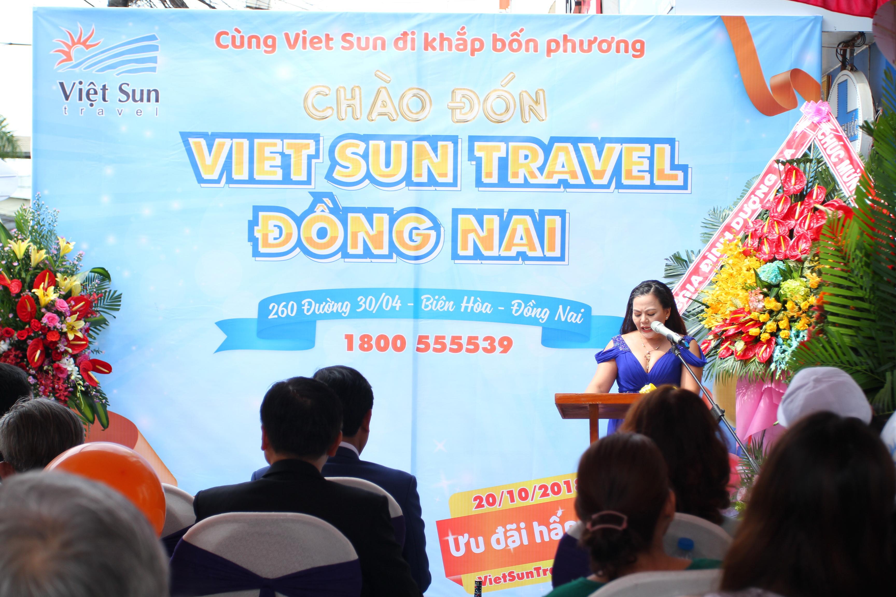 VietSun Travel - Công ty du lịch nào giá rẻ và tốt