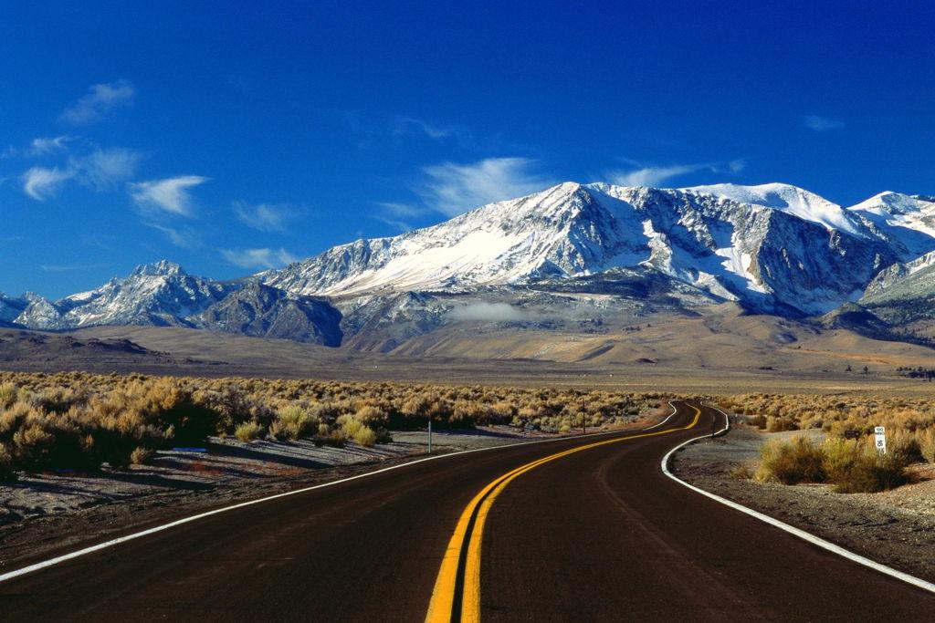 Những cung đường xinh đẹp trên đất Mỹ sẽ để lại cho bạn một hành trình đáng nhớ giá tour du lịch Mỹ là bao nhiêu