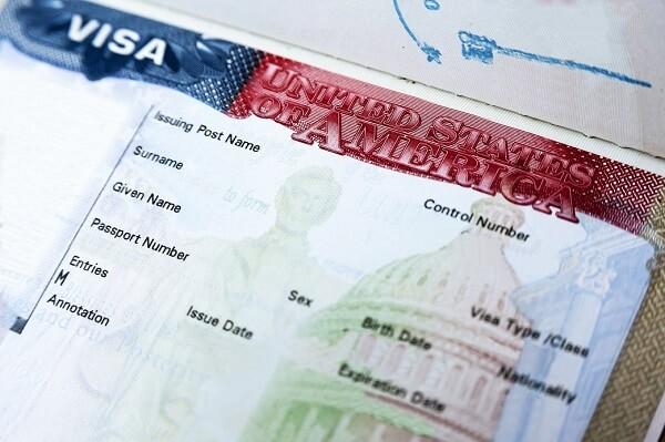 Xin visa du lịch Mỹ sẽ rất khó khăn nếu bạn không có một buổi phỏng vấn tốt